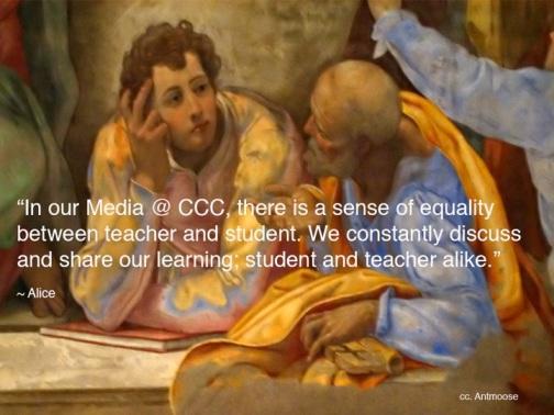 CC BY-NC-SA http://chalfontmediablog.blogspot.ie/